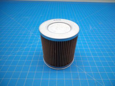 Filter - Mann C 75/2 or Becker 909505 00000 - P02-000066