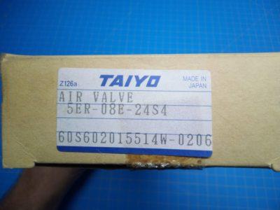 Air Value 5ER-08E-24S4 - P02-000070