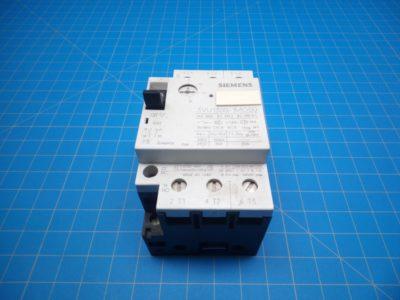 Siemens Motor Starter 3VU1300-1MG00 - P02-000084
