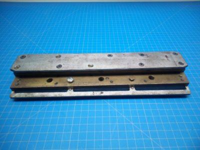GBC / Sickinger S221V-H1498 USP 3:1 Rectangle Punch Die - P02-000104
