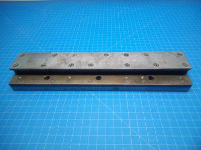 GBC / Sickinger S233B/2615H USP 4:1 Circle Punch Die - P02-000106