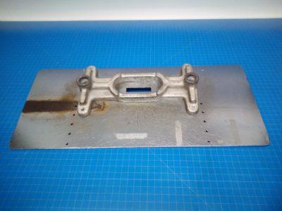 Stitcher Table P02-000107