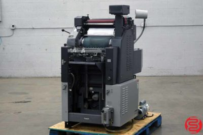 2006 AB Dick 9920 Single Color Offset Press - 083120104740