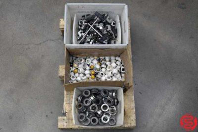2006 Heidelberg 6-4-4 Stahl Paper Folder - 081220021400