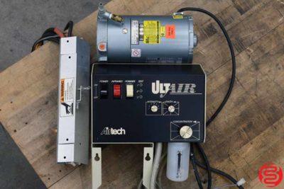 AirTech UltAir MB98-UL1-200 Powder Spray System - 082220104540