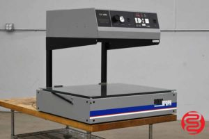 Amergraph V28-VMS 1200 Vertical Mercury Printer - 072020112410