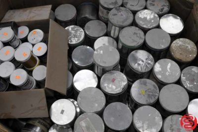 Assorted Printing Ink - 082120090950