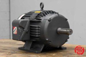 Baldor M2333T Electric Motor - 080520071610