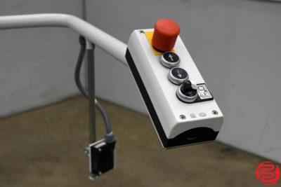 Baumann NUP 650 Automatic Pile Lift - 081420095210