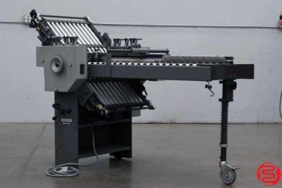 Baumfolder 1320A Paper Folder - 082420080540