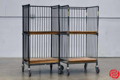 Bindery Paper Carts, Qty. 2 - 082520012530