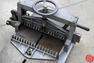 Challenge 230 HL Paper Cutter - 081020015230