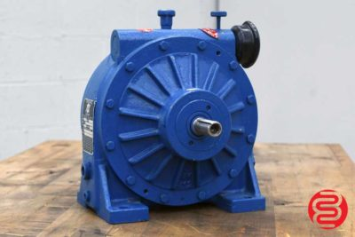 Cleveland Speed Variator 61A Electric Motor - 080420113350