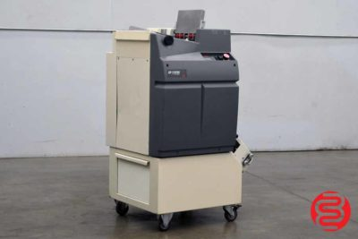 GBC AP-2 Ultra Automatic Paper Punch - 072320083830