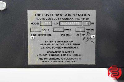 Loveshaw Little David Legend Series Uniform Case Sealer - 072320095830