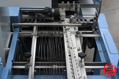 MBO B26 Continuous Feed Paper Folder w/ 8 Page Unit, 16 Page Unit and Mobile Delivery - 072320013900