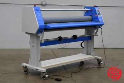Graphic Finishing GFP 455TH 55″ Top Heat Laminator - 0721320024010