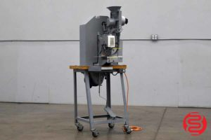 Hiker HM-307AS Eyelet / Grommeting Machine - 072420074840