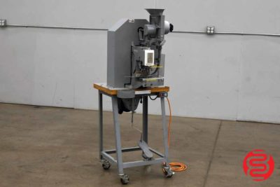 Hiker HM-307AS Eyelet / Grommeting Machine - 072420074840