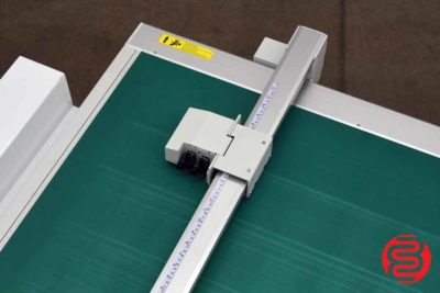 Graphtec FC2250-180 Large Flatbed Plotter Cutter - 072420100520