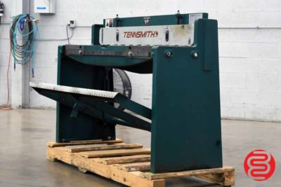 "Tennsmith 52"" 16 Gauge Foot Shear - 072520103220"