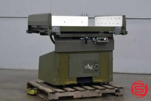 1995 Polar RB5 Large Format Paper Jogger w/ Air Table - 072720094000