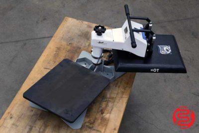 Geo Knight DK20S Heat Press - 072720120450