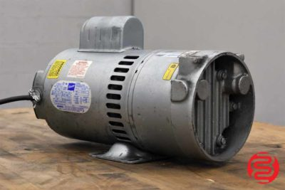 Doerr LR22132 3/4 HP Electric Motor