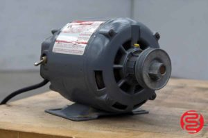 Dayton 1/3 HP Electric Motor - 080120102550