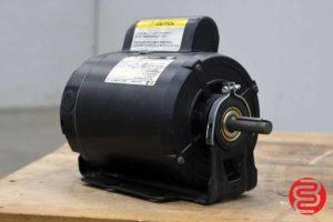 A.O. Smith 1/2 HP Electric Motor