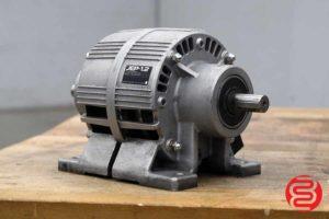 Shinko Electric Co. JEP-1.2 Electric Motor