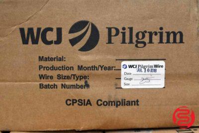WCJ Pilgrim C1006 Box Stitching Wire