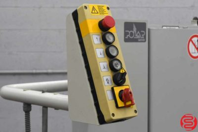 Polar LW-1000-4 Paper Lift - 080720103550