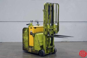 Deka D-Series EST20 Automatic Lift Truck - 081720105050