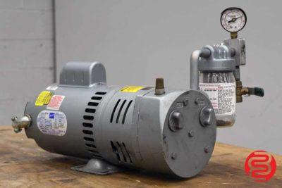 Doerr 0823 Electric Motor - 080420013630