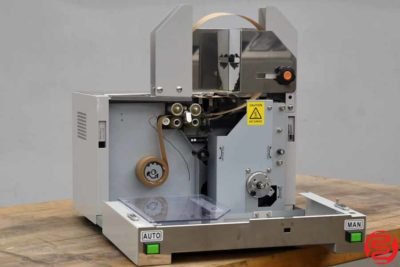 Duplo UP-240 Banding Machine - 082520104720