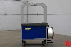Dynaric D2400 High-Speed Strapper - 081220041940