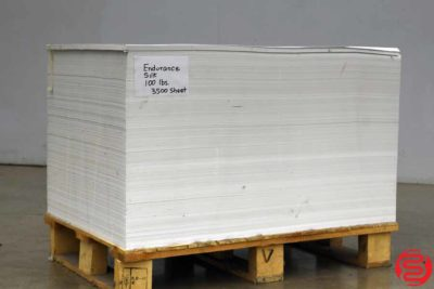 Endurance Silk Assorted Paper - 081720024040
