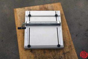 Fastbind C400 Manual Creaser - 081120091620