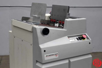 GBC AP-2 Ultra Automatic Binding Punch - 082520113035