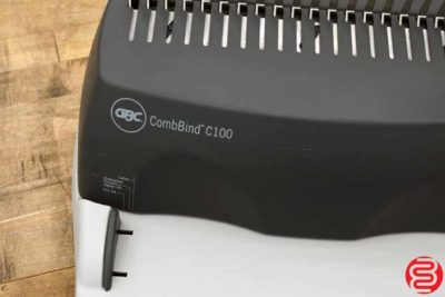 GBC C100 Comb Binder - 081120094630