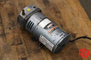 GE 5KH A-C Motor - 080420122020