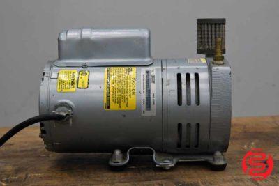 GE 5KHC Electric Motor - 080420015530
