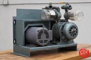 Gast 3040-V132 Vacuum Pump - 080420100750