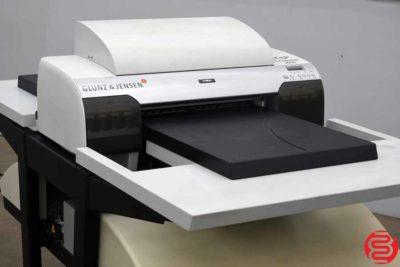 Glunz & Jensen iCtP PlateWriter 2000 Plate Maker - 081420033710