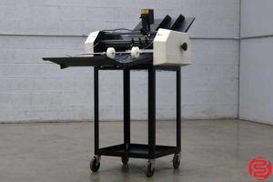 Graphic Whizard Model K² Numbering Machine - 071820085110