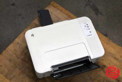 HP Deskjet 1510 Printer - 080320084420