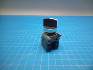 Telemecanique Switch - P02-000115