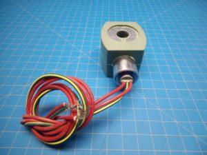 Asco RedHat 238610-005-D - P02-000117