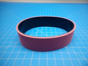 Smooth Rubber Ring 99000-004 P02-000122